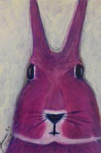 Tiere, Abstrakt, Fantasie, Hase