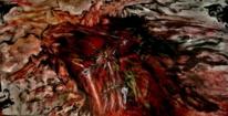 Crawler, Zecke, Käfer, Malerei