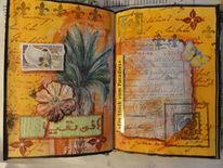 Kommentar, Reisetagebuch, Formular, Reise illustration