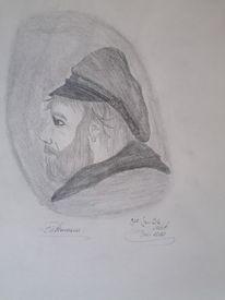 Seemann, Schiffsjunge, Fischer, Zeichnungen
