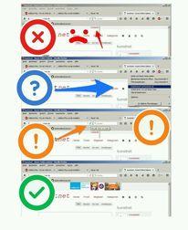 Firefox, Adblock, Skitch, Pinnwand