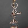 Skulptur, Collage, Steampunk, Assemblage