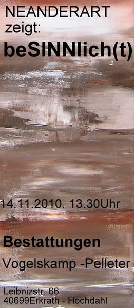 November, Wolken sonne, Nebel, Abend, Küste, Dämmerung