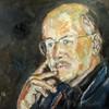 Portrait, Schlöndorff, Volker schlöndorff, Porträtmalerei