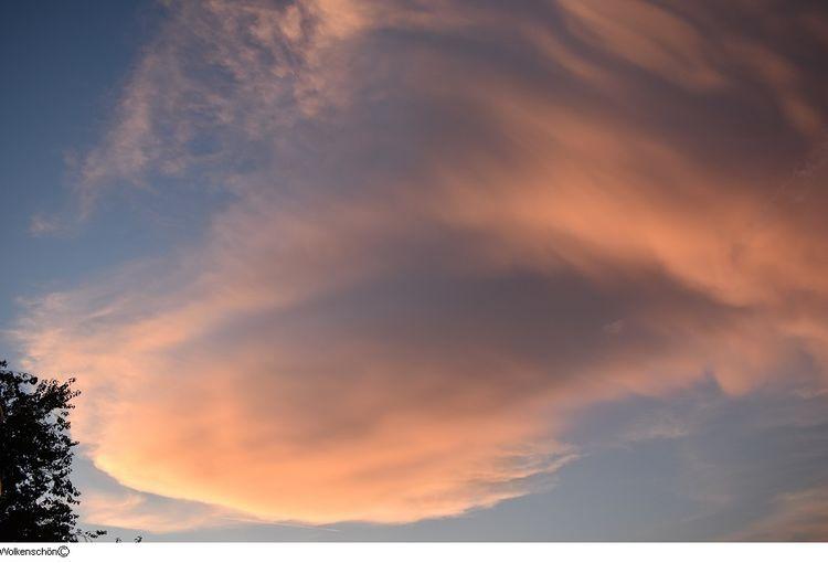 Wolken, Himmel, Fotografie
