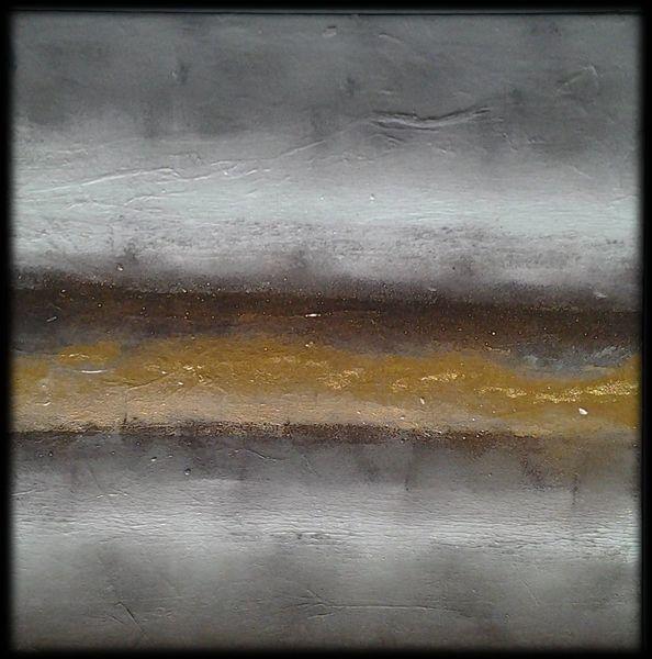 Türkis, Pigmente, Grau, Dekoration, Abstrakte malerei, Gold