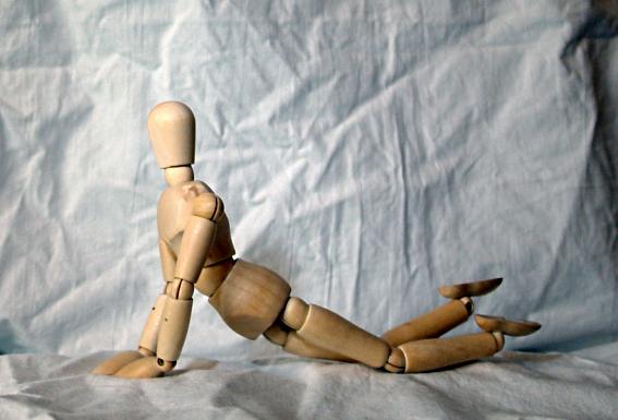 Akt, Mann, Fotografie, Puppe, Figur, Menschen