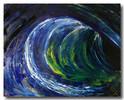 Grün, Blau, Meer, Wasser
