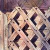 Handwerk, Holzbearbeitung, Niederbayern, Aquarell