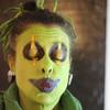 Maske, Fotografie, Menschen, Maskerade