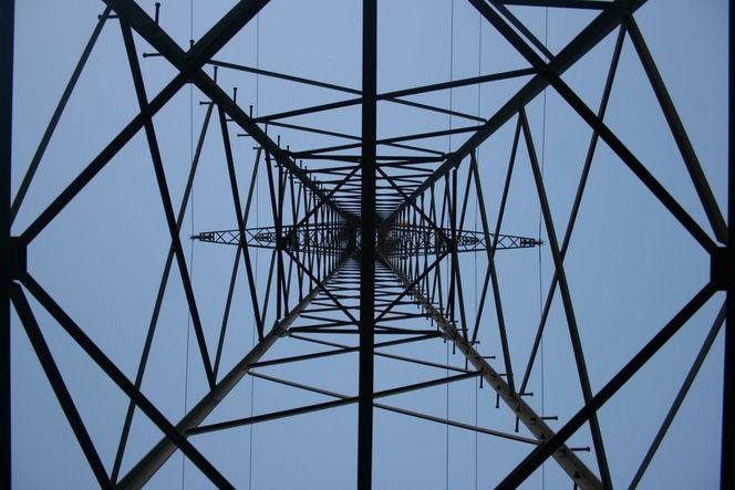 Mast, Metall, Himmel, Kabel, Strom, Fotografie