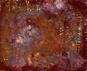 Rost, Malerei, Abstrakt,
