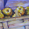 Früchte, Gelb, Quitten, Küche