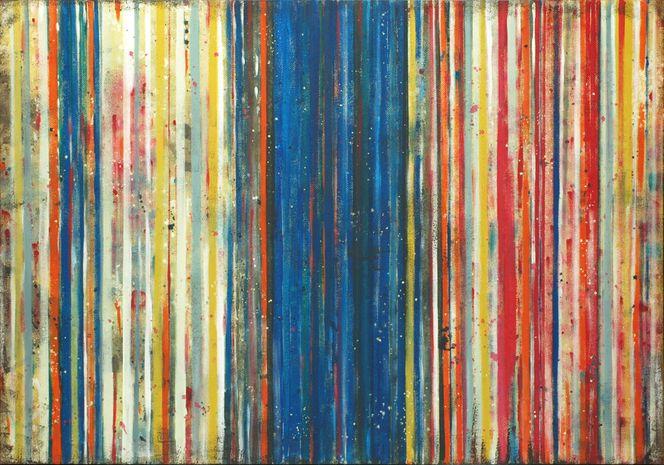 hintergrundbilder abstrakt blau streifen - photo #25