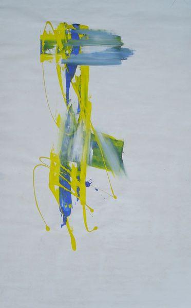 Abstrakt, Expressionismus, Malerei