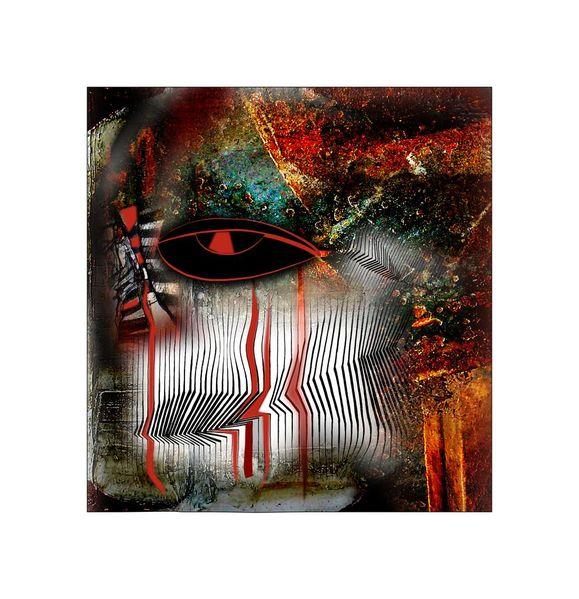Digitale kunst, Surreal, Erwachen