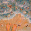 Meer, Lebensgefühl, Strand, Malerei