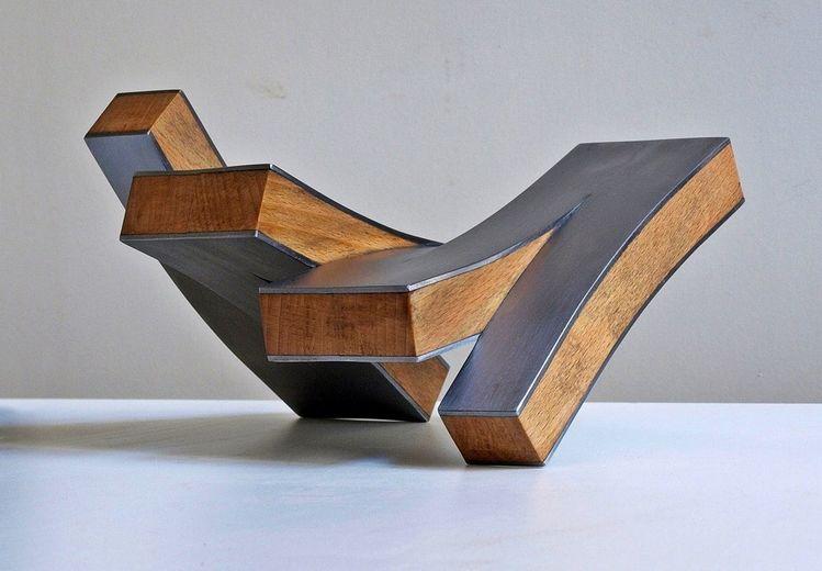 Schwerelos, Architektur, Schwebende konstruktion, Bewegung, Rhythmus, Plastik
