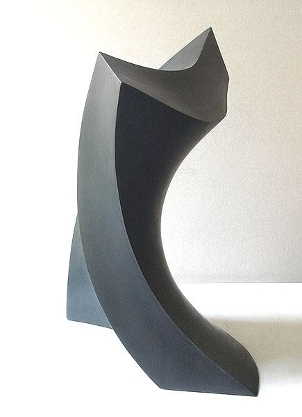 Bewegung, Skulptur, Plastik, Abstrakt