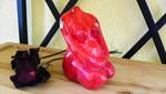 Keramik, Skulptur, Ton, Glasur
