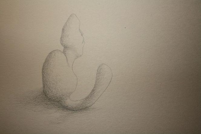Zeichnung, Bleistiftzeichnung, Irina wall, Zeichnungen