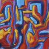 Malerei, Leidenschaft