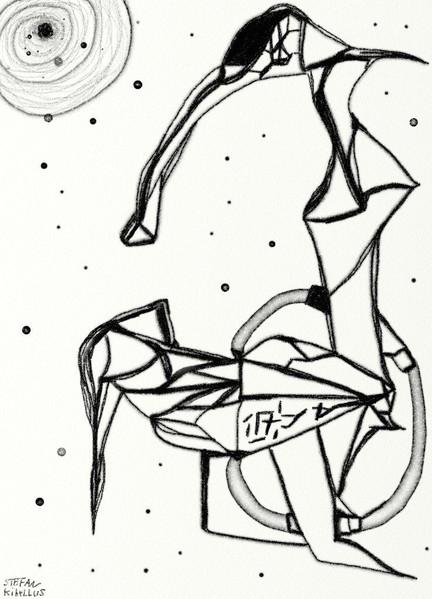 Zukunft, Surreal, Digitale kunst,