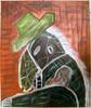 Malerei, Abstrakt, Wesen, Sein