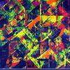 Abstrakt, Feininger, Acrylmalerei, Tribut