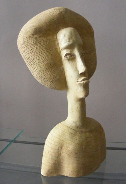 Keramik, Modern, Design, Skulptur, Kunsthandwerk,