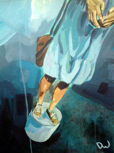 Schuhe, Jugend, Kleid, Tasche, Bein, Hände