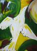 Taube, Freiheit, Frieden, Malerei