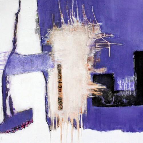 Design, Modern, Malerei, Abstrakt, Got,
