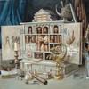 Sammlung, Stillleben, Malerei