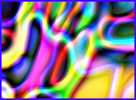 Digital, Farben, Digitale kunst, Abstrakt