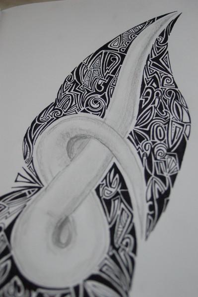 Zeichnungen, Wurm