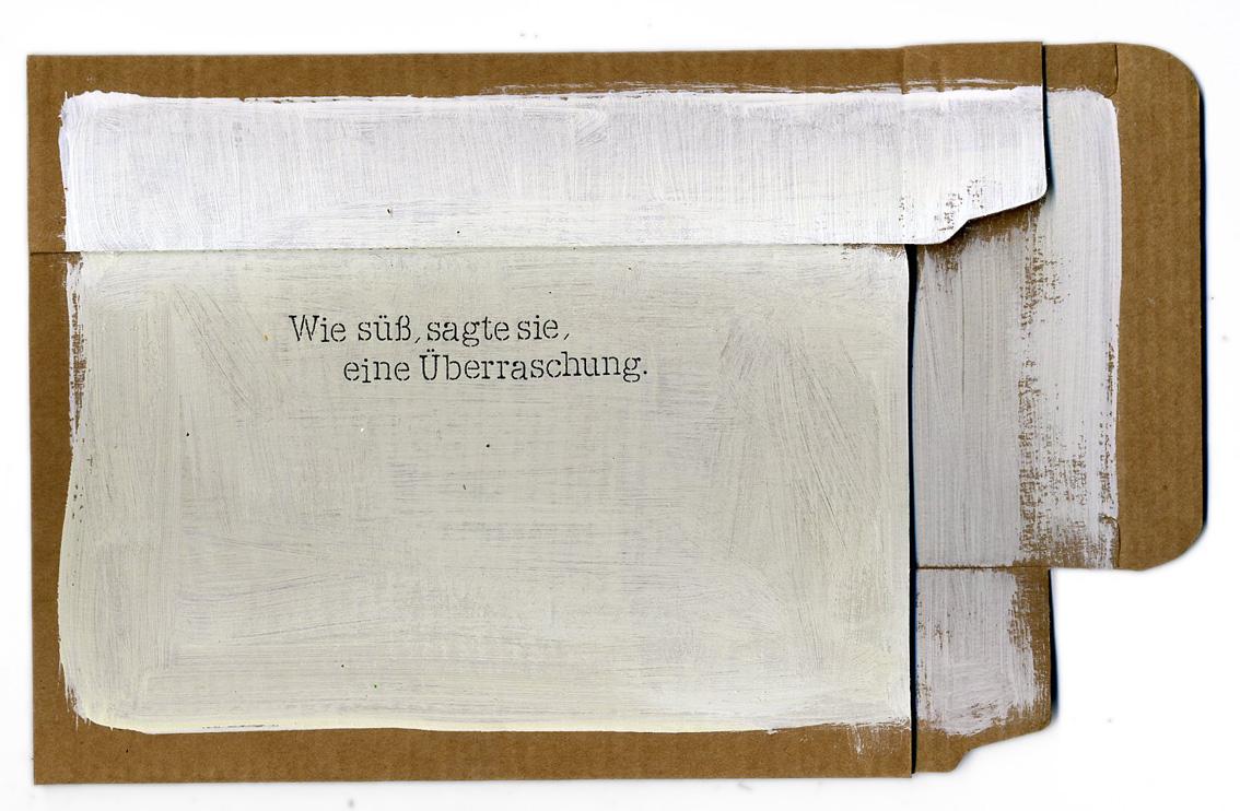 Bild kurzgeschichte berraschung grafik von victor for Koch von bonanza