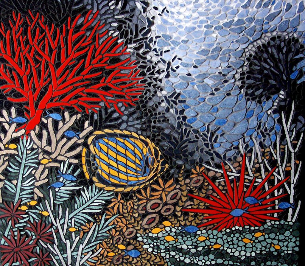 Mosaik Mosaik N 1