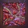Mosaik, Collage, Paua, Kunsthandwerk