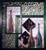 Collage, Mosaik, Kunsthandwerk