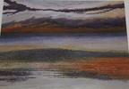 Ölmalerei, Malerei, Watt, Nordsee