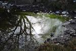 Fotografie, Spiegel, Natur