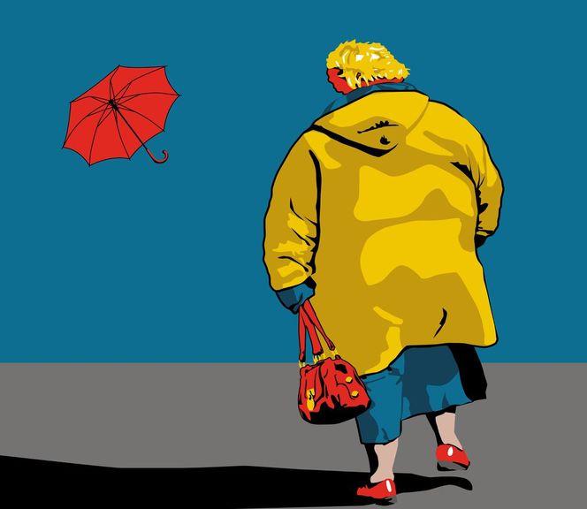 Illustration, Cartoon, Digital file, Pop art, Feile, Plakatkunst
