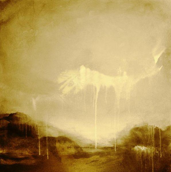 Amorph, Intuition, Acrylmalerei, Malerei, Surreal
