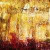 Pastellmalerei, Abstrakt, Acrylmalerei, Malerei