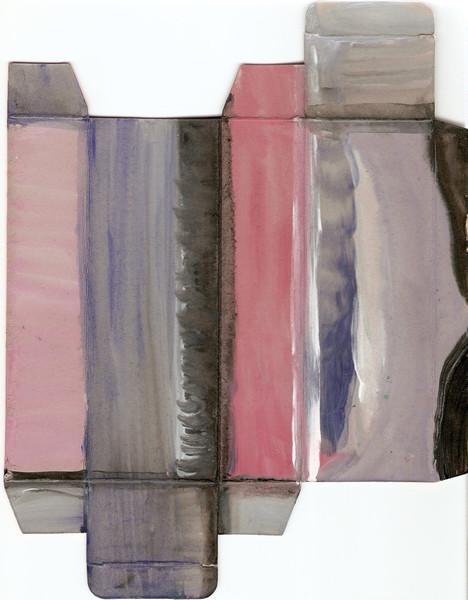 Abstrakt, Malerei, Il