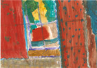 Ölmalerei, Malerei, Blickwinkel