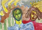 Ölmalerei, Malerei, Hemd