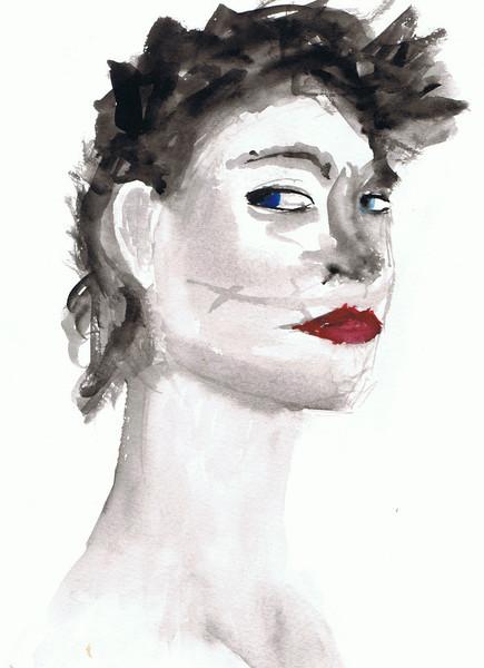Malerei, Hässlichkeit