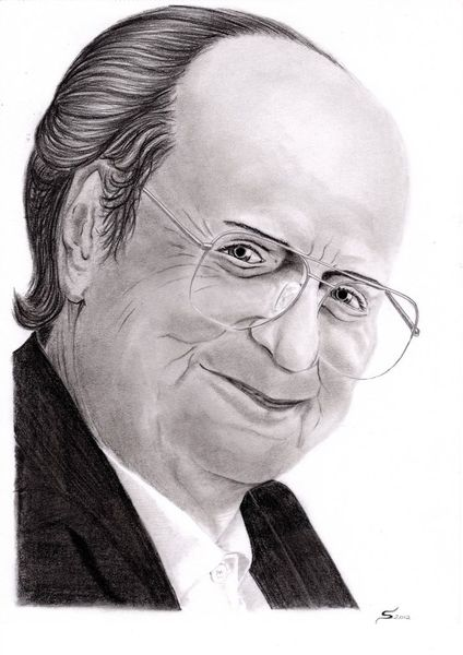 Kohlezeichnung, Portrait, Bleistiftzeichnung, Zeichnungen
